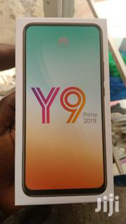 New Huawei Y9 Prime 128 GB Blue | Mobile Phones for sale in Greater Accra, Accra new Town