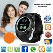 Welltech V8 Bluetooth Watch | Watches for sale in Greater Accra, Achimota