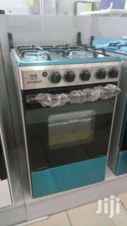 Auto Ignition Nasco 4 Burner Gas Oven | Kitchen Appliances for sale in Greater Accra, Teshie-Nungua Estates