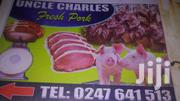 Uncle Charles Fresh Pork | Meals & Drinks for sale in Central Region, Gomoa East