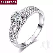Silver Ring Promise   Jewelry for sale in Greater Accra, Akweteyman