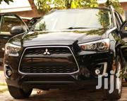 Mitsubishi RVR 2015 Black | Cars for sale in Greater Accra, Airport Residential Area