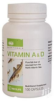 Vitamin a D(Medication for All Eye Problem) | Vitamins & Supplements for sale in Ashanti, Kumasi Metropolitan