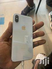 Apple iPhone X 64 GB Silver | Mobile Phones for sale in Greater Accra, Tema Metropolitan