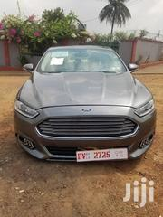 Ford Fusion 2014 Brown | Cars for sale in Greater Accra, Ga South Municipal