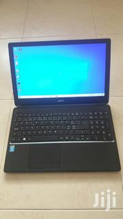 Laptop Acer 4GB SSD 256GB | Laptops & Computers for sale in Greater Accra, Achimota