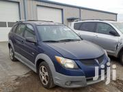 Pontiac Vibe 2005 Blue | Cars for sale in Eastern Region, New-Juaben Municipal