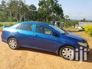 Toyota Corolla 2010 Blue | Cars for sale in Greater Accra, Abelemkpe
