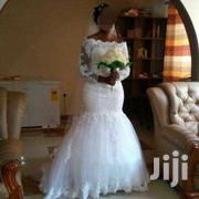 Beautiful Mermaid Gown | Wedding Wear for sale in Greater Accra, Korle Gonno