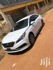 Hyundai Sonata 2015 White | Cars for sale in Greater Accra, Adenta Municipal