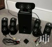 Logitech X-530 Multimedia Home Theater Speaker System | Audio & Music Equipment for sale in Ashanti, Kumasi Metropolitan