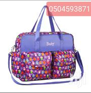 Diaper Bags | Baby & Child Care for sale in Greater Accra, Achimota