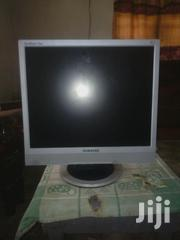Samsung Monitor | Computer Monitors for sale in Greater Accra, Achimota
