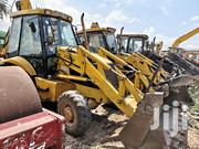 Backhoe Machine 2016 Reg. | Heavy Equipments for sale in Greater Accra, Accra Metropolitan