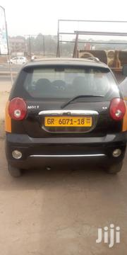 Daewoo Matiz 2008 Black | Cars for sale in Greater Accra, Accra Metropolitan