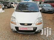 Chevrolet Matiz 2010 0.8 S White | Cars for sale in Greater Accra, Abelemkpe