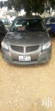 Pontiac Vibe 2004 Automatic Gray | Cars for sale in Greater Accra, Accra Metropolitan