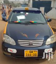Toyota Corolla 2005 160i GLS Blue | Cars for sale in Greater Accra, Kwashieman