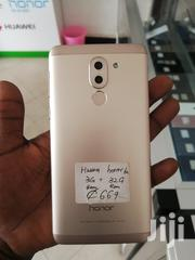 Huawei Honor 6X 32 GB Gray | Mobile Phones for sale in Greater Accra, Ashaiman Municipal