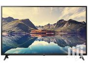 Get A New LG 49 Inch Smart Satellite 4K Ultra HD Audio Out TV | TV & DVD Equipment for sale in Greater Accra, Adabraka