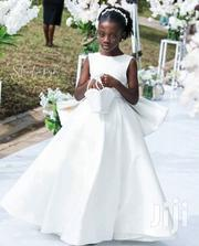Flower Girl Ball Gown | Wedding Wear for sale in Greater Accra, Korle Gonno