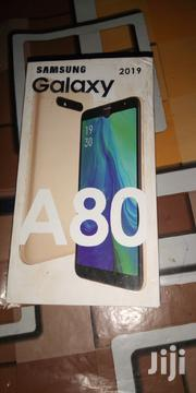 Samsung Galaxy A80 16 GB Black | Mobile Phones for sale in Northern Region, Tamale Municipal