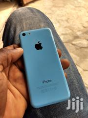 Apple iPhone 5c 32 GB Blue | Mobile Phones for sale in Greater Accra, Kotobabi