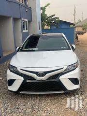 Toyota Camry 2018 XSE FWD (2.5L 4cyl 8AM) White | Cars for sale in Greater Accra, Adenta Municipal