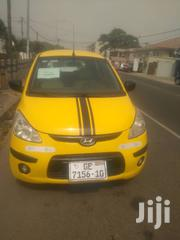 Hyundai i10 2009 1.2 Yellow | Cars for sale in Greater Accra, Cantonments
