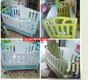 Baby Cot | Children's Furniture for sale in Greater Accra, Agbogbloshie