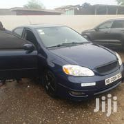 Toyota Corolla 2008 1.8 Blue   Cars for sale in Greater Accra, Adabraka