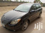 Pontiac Vibe 2008 Black | Cars for sale in Eastern Region, New-Juaben Municipal