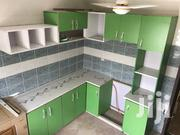 Quality Kitchen Cabinet | Furniture for sale in Greater Accra, Kanda Estate