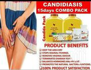 Natural Pack For Candiasis | Vitamins & Supplements for sale in Greater Accra, Airport Residential Area