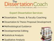 Academic Writing(Dissertation) And Thesis + Guidance | Other Services for sale in Greater Accra, East Legon
