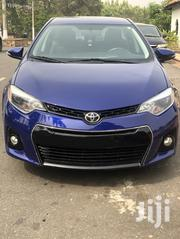 Toyota Corolla 2014 Blue | Cars for sale in Greater Accra, East Legon (Okponglo)