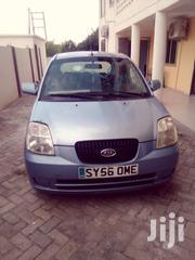 Kia Picanto 2007 Blue | Cars for sale in Greater Accra, East Legon (Okponglo)