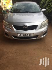 Toyota Corolla 2009 1.8 Exclusive Automatic Silver | Cars for sale in Greater Accra, Nungua East