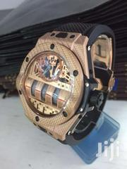Original Hublot MP 11 Engine Watch | Watches for sale in Greater Accra, Nungua East