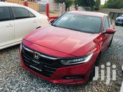 Honda Accord 2018 Sport 2.0T Red | Cars for sale in Greater Accra, North Kaneshie