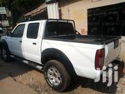 Nissan Hardbody 2015 White | Cars for sale in Greater Accra, Adenta Municipal