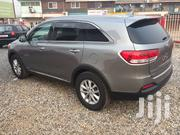 Kia Sorento 2017 Gray | Cars for sale in Greater Accra, Tesano