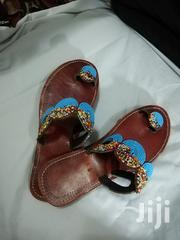 Original Kenya Slippers   Shoes for sale in Greater Accra, Roman Ridge