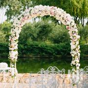 Floral Arch Decor | Wedding Venues & Services for sale in Greater Accra, Korle Gonno