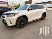 New Toyota Highlander 2018 White | Cars for sale in Greater Accra, Teshie-Nungua Estates