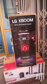 LG XBOOM 1000W Entertainment System W/ Karaoke & DJ Effects | Audio & Music Equipment for sale in Greater Accra, Adabraka