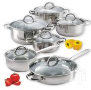 Stainless Steel Saucepan | Kitchen & Dining for sale in Greater Accra, Achimota
