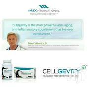 Cellgevity Advanced Riboceine Technology | Vitamins & Supplements for sale in Greater Accra, Mataheko