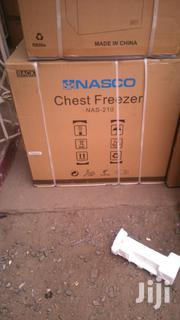 NASCO 200L Chest Freezer | Kitchen Appliances for sale in Greater Accra, Adabraka