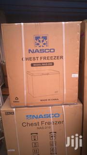 Nasco 142ltr Chest Freezer Nas200 | Kitchen Appliances for sale in Greater Accra, Adabraka